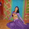 Orientalischer-Tanz